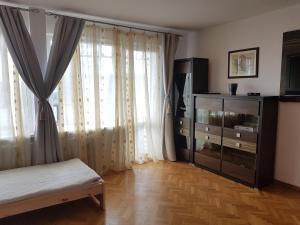 Stara Odra Apartments