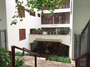 Apartamento no Centro de Campos do Jordao