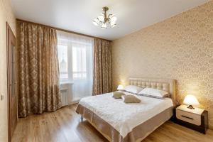 Апартаменты Аврора, Кемерово