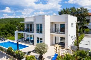 Villa Zarra