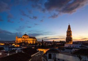 Balcón de Córdoba, Hotely - Córdoba