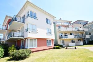 Wolski Apartments Muszelkowa 5