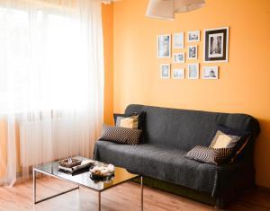 Apartament Słoneczny / Sunny Apartment