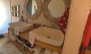 Lupalwe - Accommodation - San Esteban