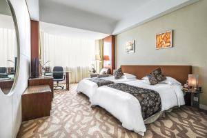 Kempinski Hotel Chengdu (5 of 52)