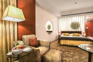 Kempinski Hotel Chengdu (4 of 52)