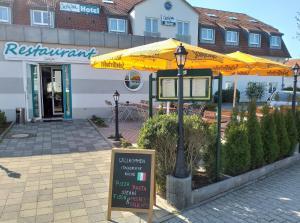 Check Inn Hotel Merseburg