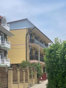 Гостевой дом Южная Рапсодия