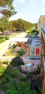 Vineta Hotels, Hotely  Zinnowitz - big - 54