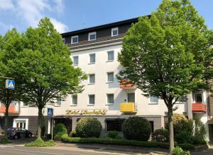 Hotel Sonderfeld - Jüchen