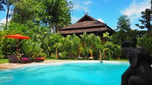 Nan Seasons Boutique Resort - Amphoe Na Noi