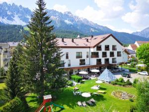Sporthotel Tyrol - Hotel - San Candido