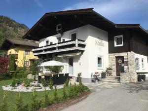 Haus Cäcilia - Apartment - Sankt Martin bei Lofer