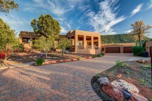 obrázek - Sedona Pegasus Ranch At Jacks Canyon Home