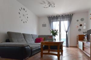 Sončni apartma Ankaran
