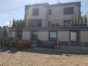 Apartamenty Mazury