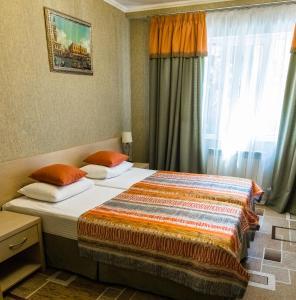 Мини-гостиница Олимпия