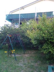 Гостевой дом На Чапаева 7б
