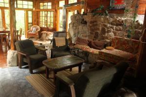 Casa Mariposa Nature Lodge, Rivas
