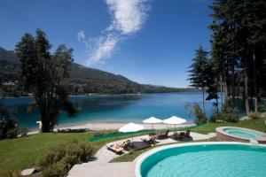 Costa Serena Apart Cabañas&Spa - Hotel - Villa La Angostura
