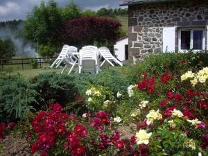 Accommodation in Saint-Cernin