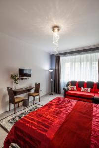 Penmoor Place En-suite Air-Conditioned room