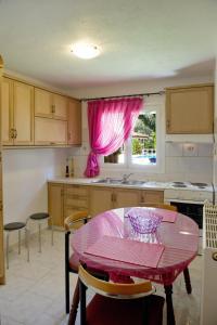 Villa Dimitris Apartments & Bungalows, Apartmány  Lefkada - big - 26