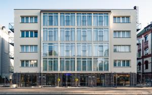 Hotel Lazur Apartamenty
