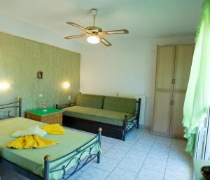 Villa Dimitris Apartments & Bungalows, Apartmány  Lefkada - big - 25