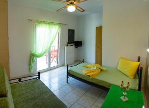 Villa Dimitris Apartments & Bungalows, Apartmány  Lefkada - big - 24
