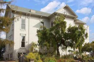 obrázek - The Oakland Mansion