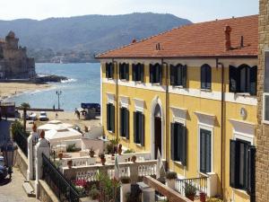 Hotel Villa Sirio - AbcAlberghi.com