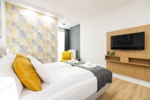 Luksusowy Duo Apartments A Rajska Stare Miasto