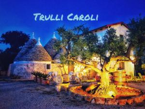 Trulli Caroli