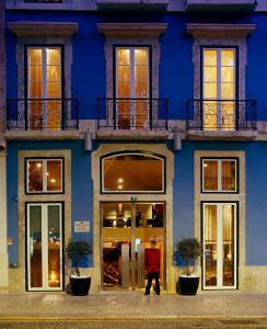 Heritage Avenida Liberdade Hotel (5 of 45)