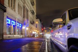 Tribeca Blu Hotel
