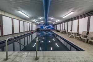 Chena Hot Springs Resort (36 of 55)
