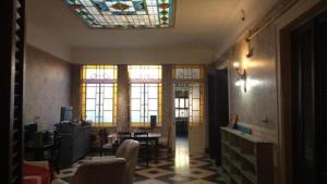 En La Plata Hostel El Pampa