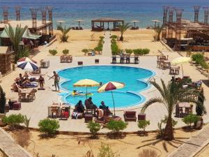 Курортный отель Ciao Hotel, Нувейба