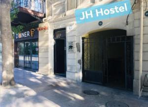 JH Hostel