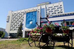 Отель Планета, Минск
