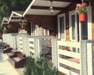Parusa Guesthouse