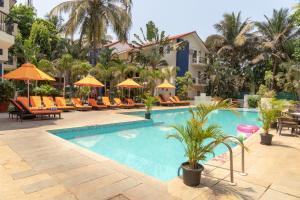 Kyriad Hotel Goa (formerly Citrus Goa)
