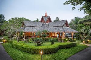 Phowadol Resort And Spa - Ban Ai Bu