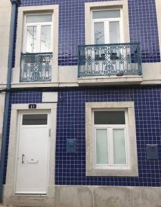Casa Azul, 2970-738 Sesimbra