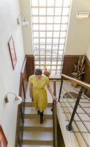 Pensiunea Komodo, Гостевые дома  Pecica - big - 25