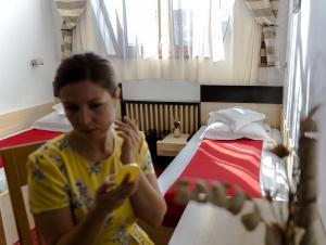 Pensiunea Komodo, Гостевые дома  Pecica - big - 24