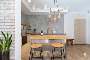 Jantar Apartamenty - DELUXE SAILOR