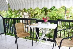 obrázek - Lemon studio with garden close to the beach