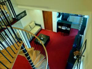 Pensiunea Komodo, Гостевые дома  Pecica - big - 22